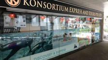 Travellers affected as Konsortium bus company shuts down
