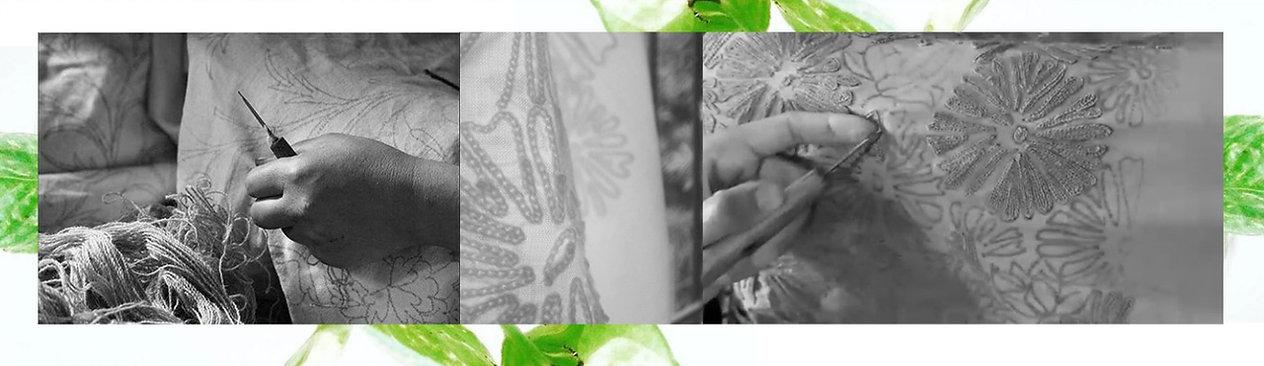 maay Hand embroidery