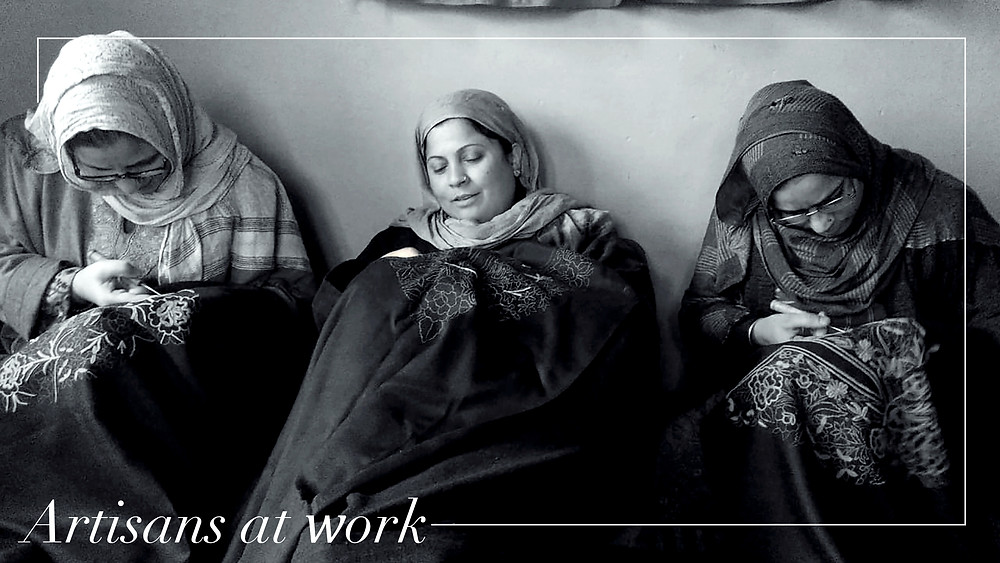 maay - artisans at work