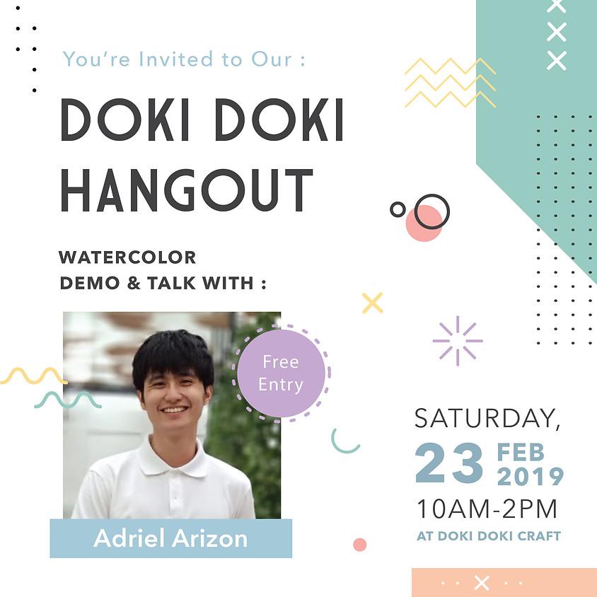 Doki Doki Hangout 2