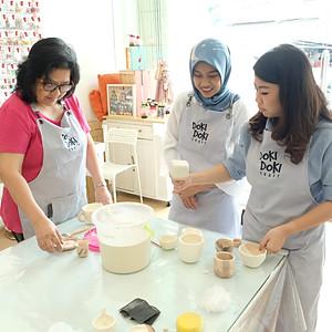Pottery Workshop Batch 2