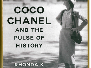 Coco Chanel and the pulse of History