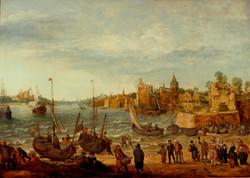 Adam Willaerts (1577-1664)