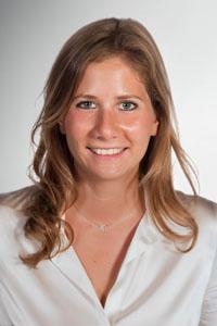 Mélina Wolman