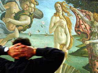 The next multibillion-dollar art market?
