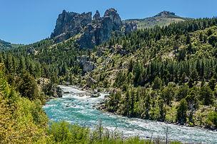 Río Caleufu