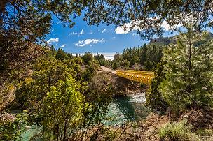 Puente Río Caleufu
