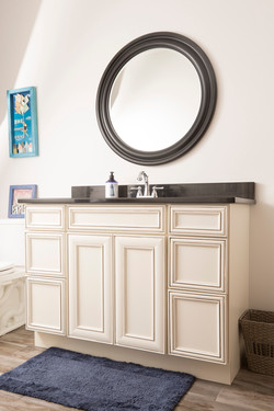 Six Drawer Vanity