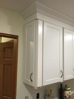 End Cabinet-Key Storage