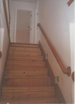 """Handrail """"Dead Returned"""""""
