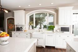 Inset Doors Kitchen cabinets