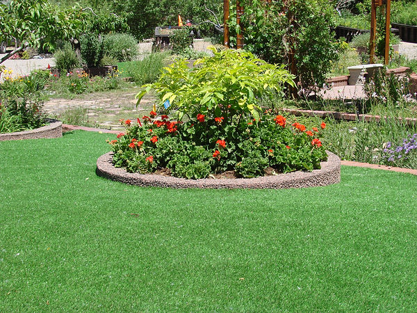 Artificial turf at Power 032318.JPG