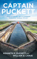 'Captain Puckett' book is now for sale