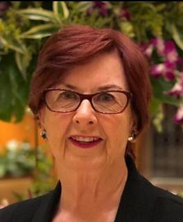 Dr Pamela Brear