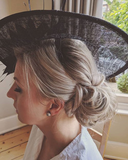 Ascot fun with _theessentialstylist