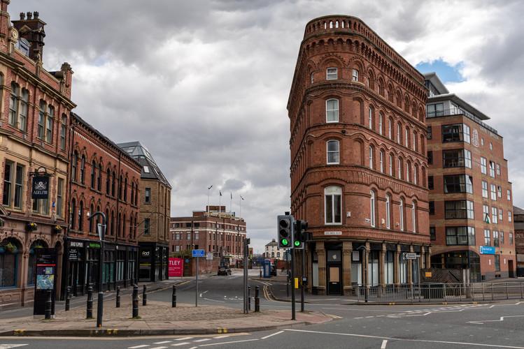 Leeds Bridge House, Leeds, West Yorkshire