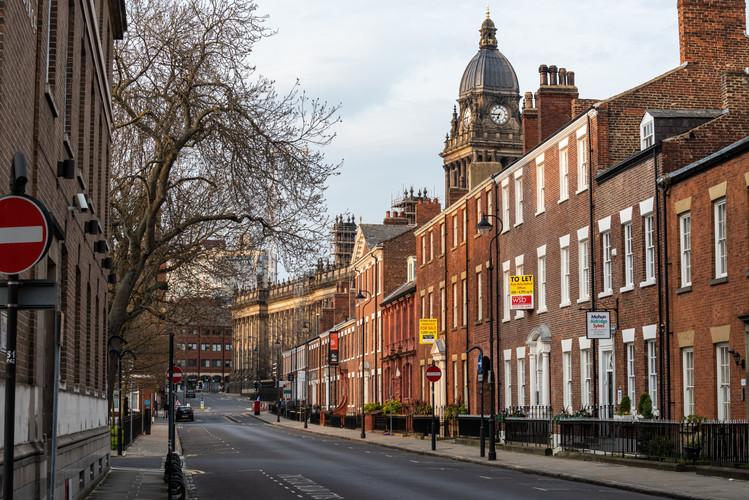Park Square East, Leeds, West Yorkshire