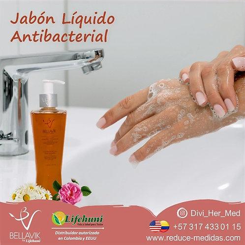 Jabón Líquido Antibacterial