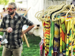 Things to do in Salida: Fiber Festival Sept. 11 & 12
