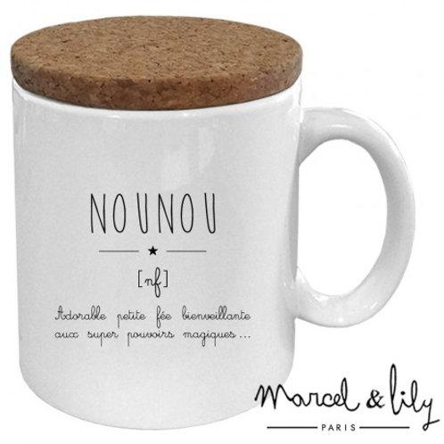 Mugs version Femme (nounou, maman, mamie, marraine, tata, sœur,etc..)