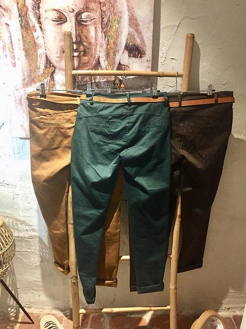 pantalon shino