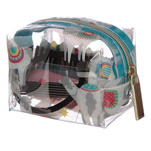 Mini Kit de Secours Beauté - Lama Alpaga