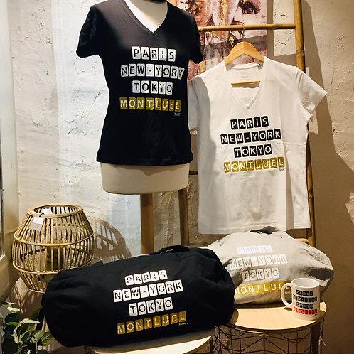 Tee-shirt Montluel