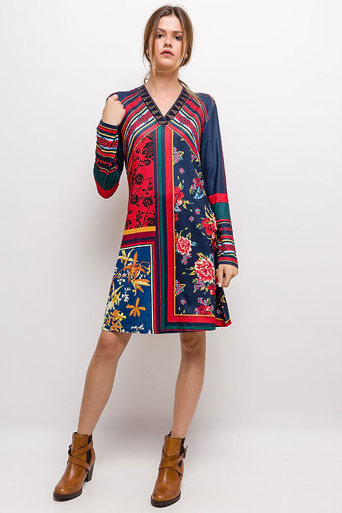 robe spain