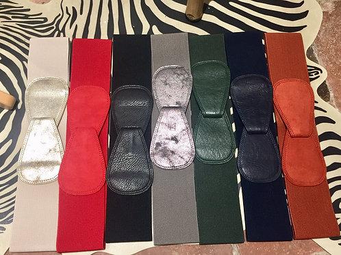 ceintures elastique