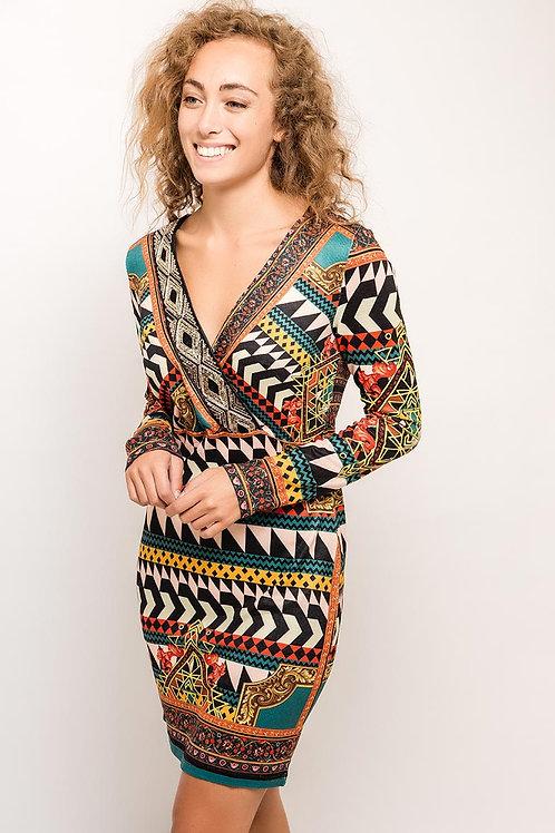 robe incas