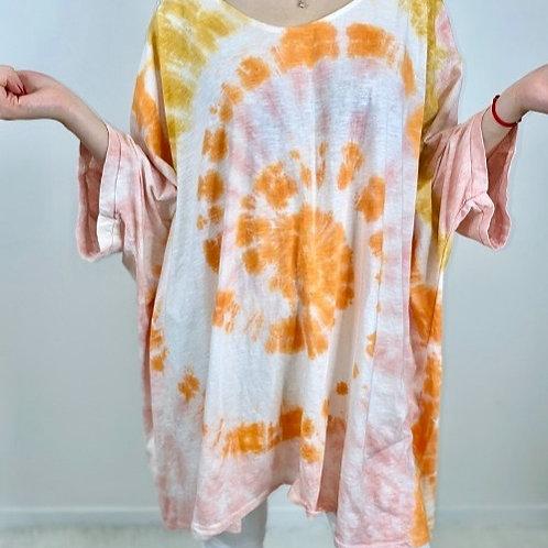 tee shirt large tai and dai