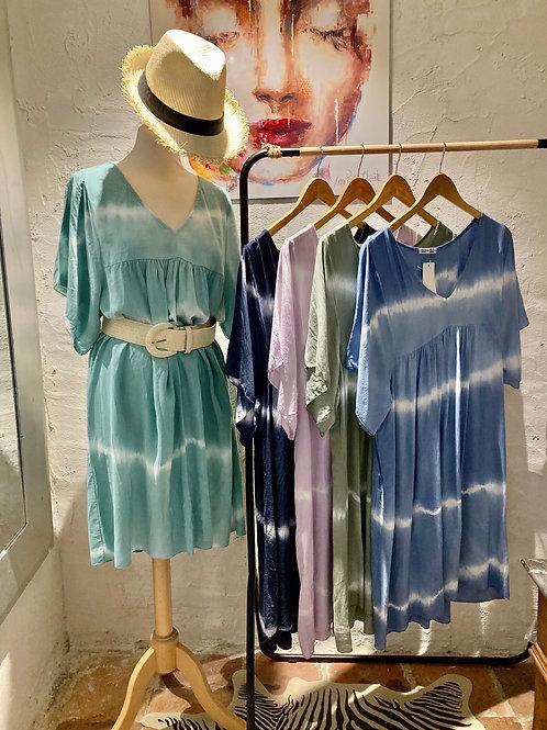 robe courte tai & dai
