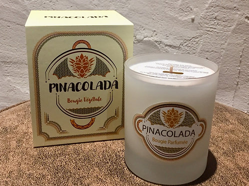 bougie Pinacolada