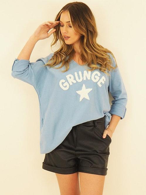 top TINA - Grunge
