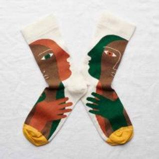 Chaussettes mixtes trendy