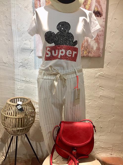 Top mickey SUPER