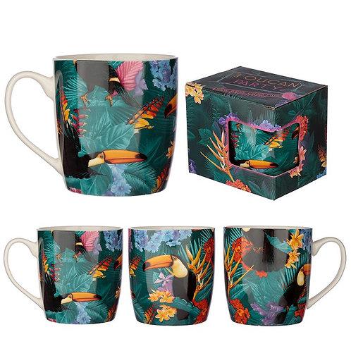 mug Toucan Party