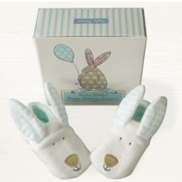chaussons naissance 0-6 mois