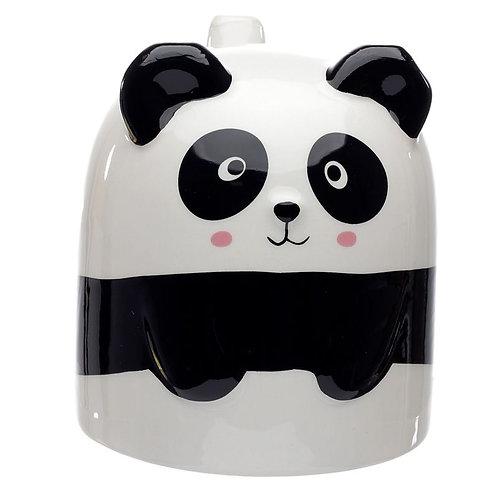 Mug Retournable Tête en Bas panda