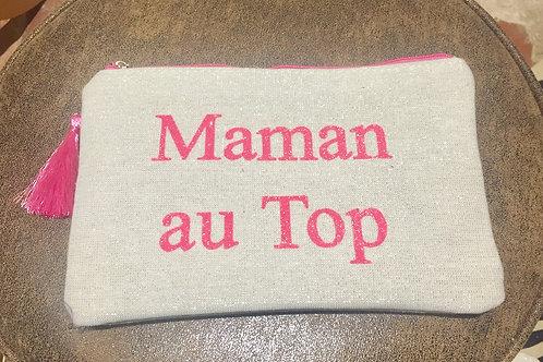 Pochette maman au top