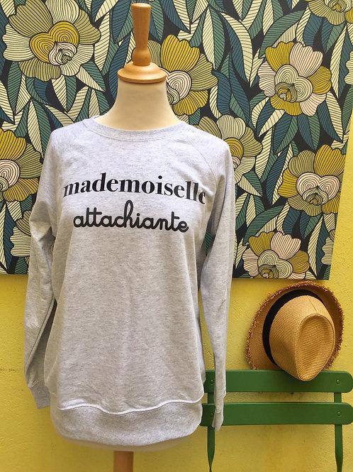 sweet Mademoiselle attachiante