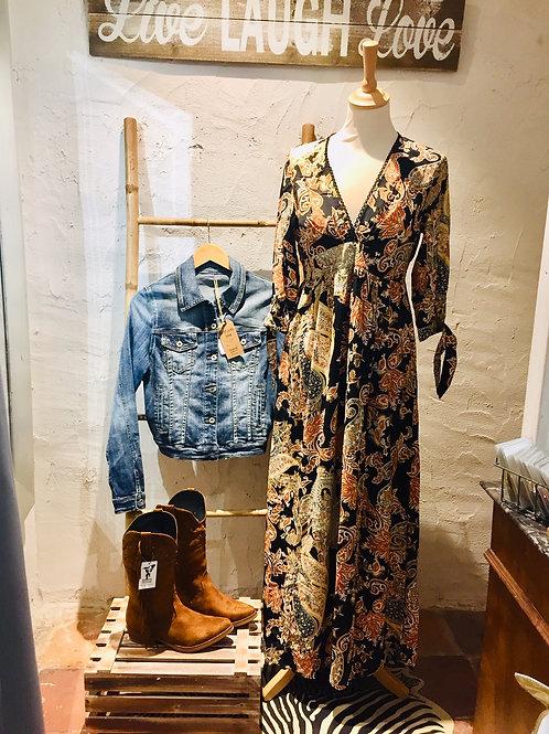 robe automne