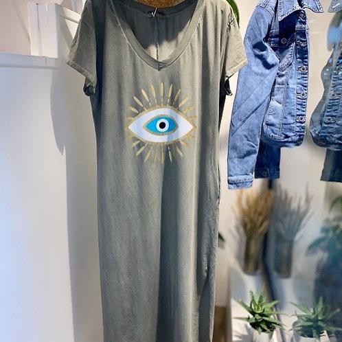robe eyes