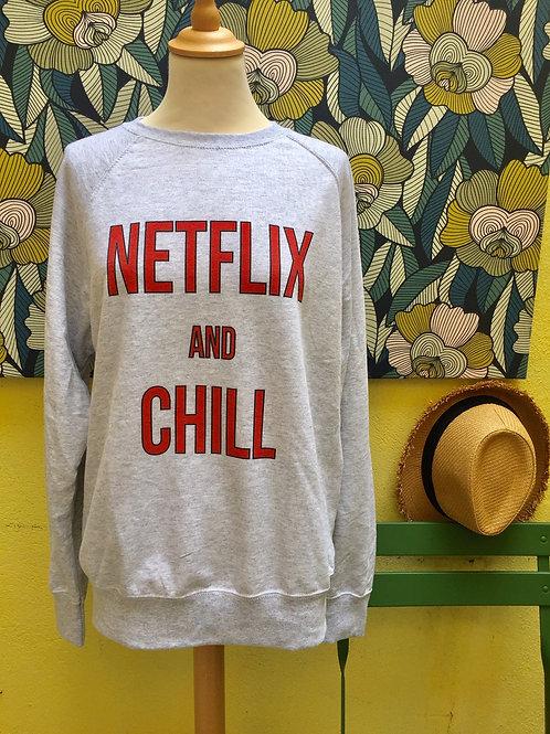 sweet Netflix and Chill