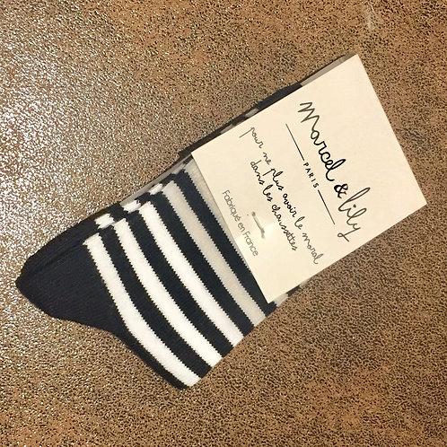 chaussettes bébé