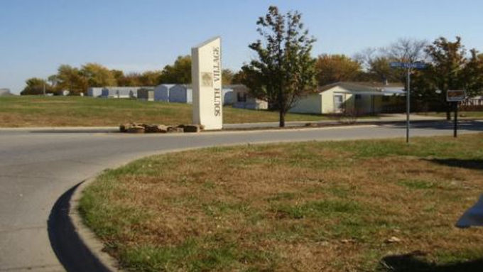 Valuation of Mobile Home Parks