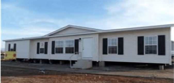 Valuation of Manufactured Homes