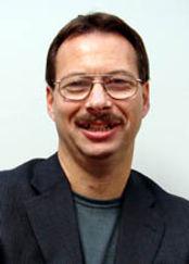 Rick Stuart, CAE, FIAAO