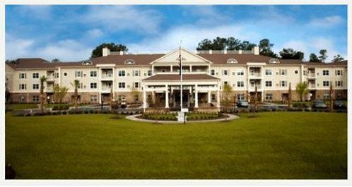 Valuation of Senior Housing
