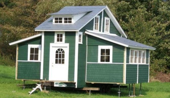 Unique & Challenging Homes